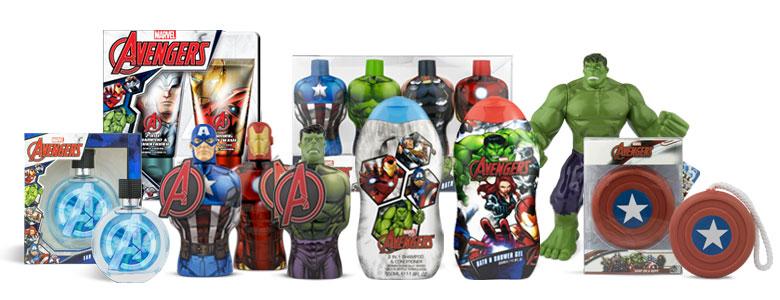 Resultado de imagem para Corsair perfume avengers